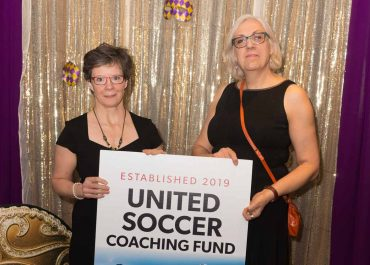 Yellowknife Community Foundation and NWT Soccer Announce The United Soccer Coaching Fund
