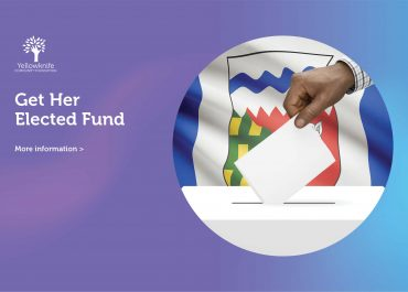 Get Her Elected Fund launch