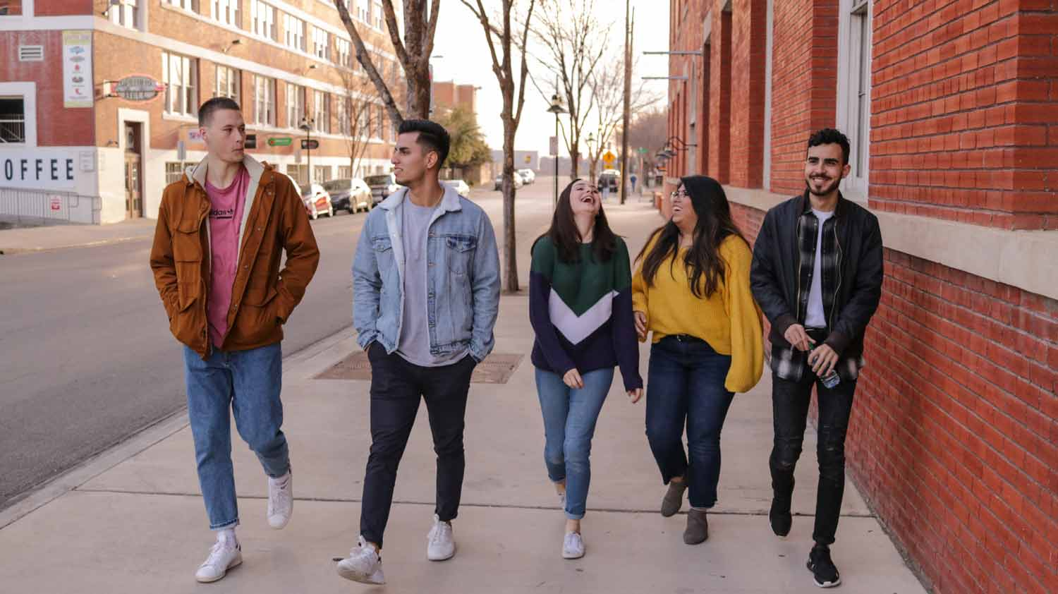 Bold youth-led initiatives address local needs as the Yellowknife Community Foundation joins national community challenge